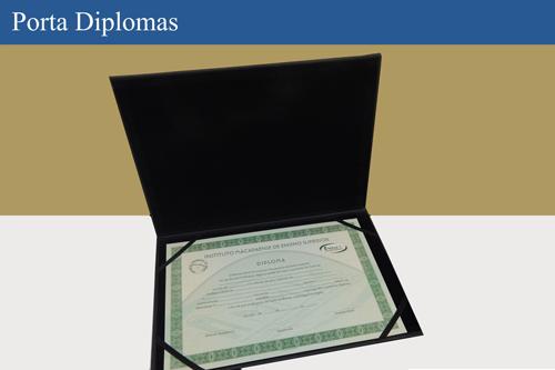 Porta-Diploma